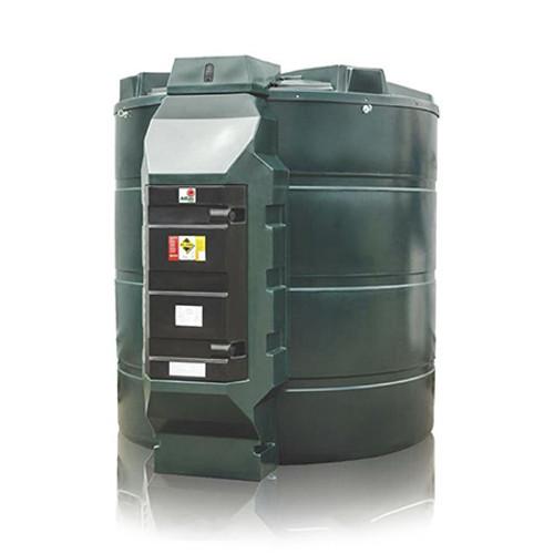 9,400 litre Atlas Bunded Fuel Depot.