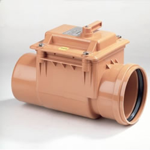 110mm Non Return Valve