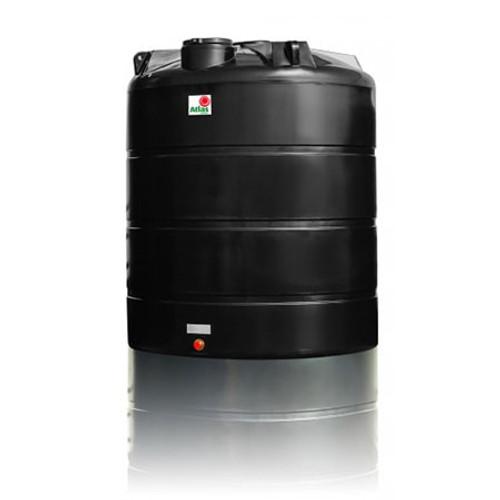 12,000 litre Atlas Above Ground Potable Water Tank.