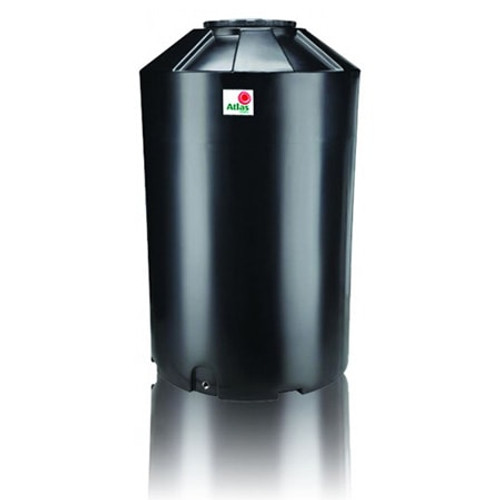 1,550 litre Atlas Above Ground Non-Potable Water Tank.