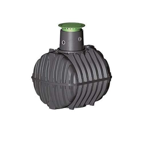 GRAF Carat-S Rainwater Tank.