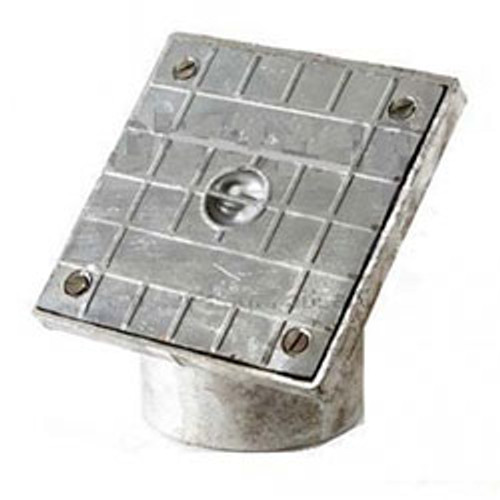 Aluminium rodding eye