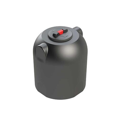 150 litre Vertical Enduramaxx Rainwater Harvesting Tank.