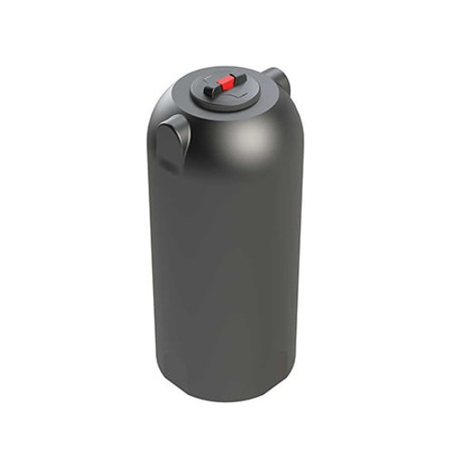 300 litre Vertical Enduramaxx Rainwater Harvesting Tank.