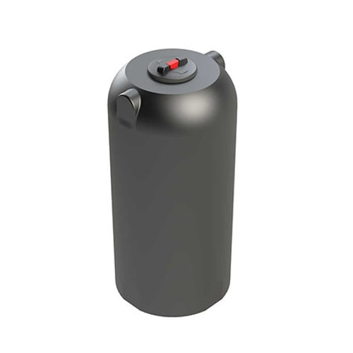 500 litre Vertical Enduramaxx Rainwater Harvesting Tank.