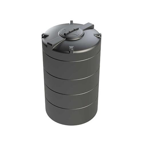 2,000 litre Vertical Enduramaxx Rainwater Harvesting Tank.