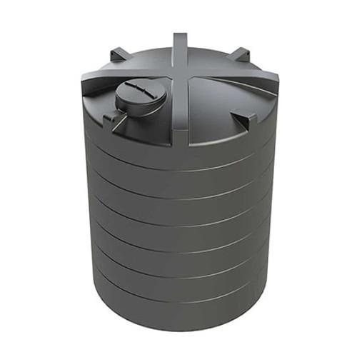 16,800 litre Vertical Enduramaxx Rainwater Harvesting Tank.
