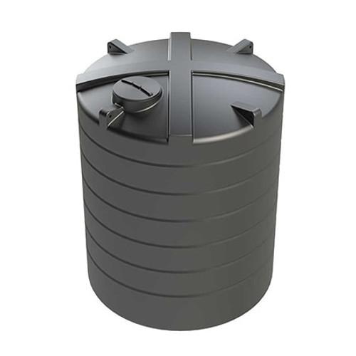 20,000 litre Vertical Enduramaxx Rainwater Harvesting Tank.