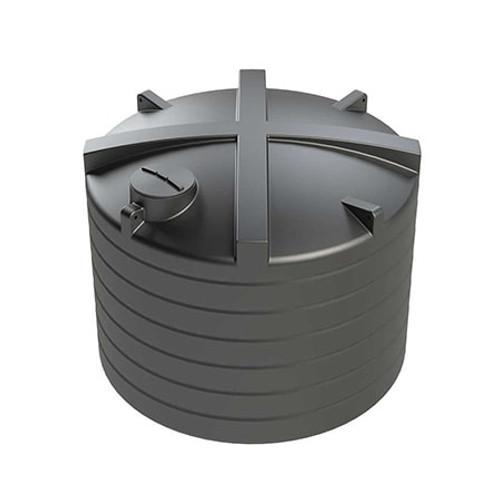 22,000 litre Vertical Enduramaxx Rainwater Harvesting Tank.