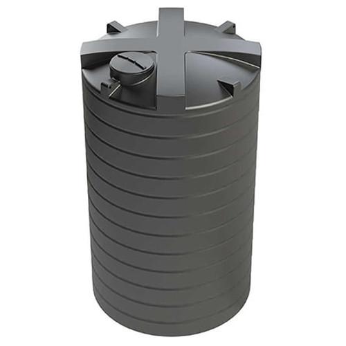 25,000 litre Vertical Enduramaxx Rainwater Harvesting Tank.