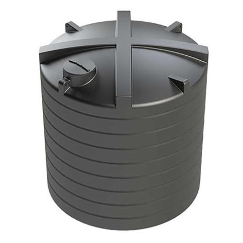 30,000 litre Vertical Enduramaxx Rainwater Harvesting Tank.