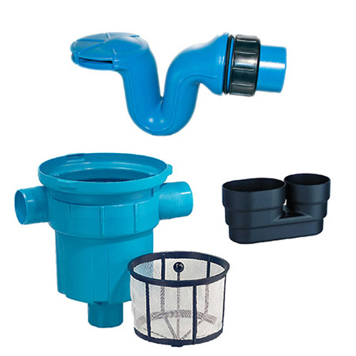 Enduramaxx Rainwater Harvesting Kit A - 200m2.