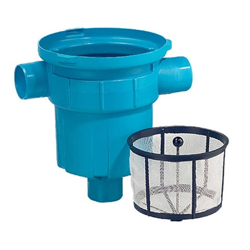 Enduramaxx Rainwater Harvesting Garden Filter.
