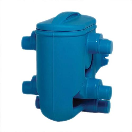 Enduramaxx Rainwater Harvesting Twin Filter.