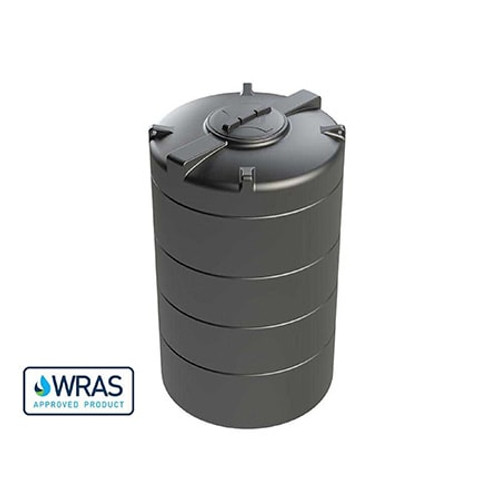 1,500 litre Vertical Enduramaxx Potable Water Tank.