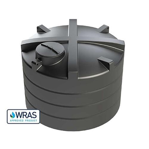7,000 litre Vertical Enduramaxx Potable Water Tank.