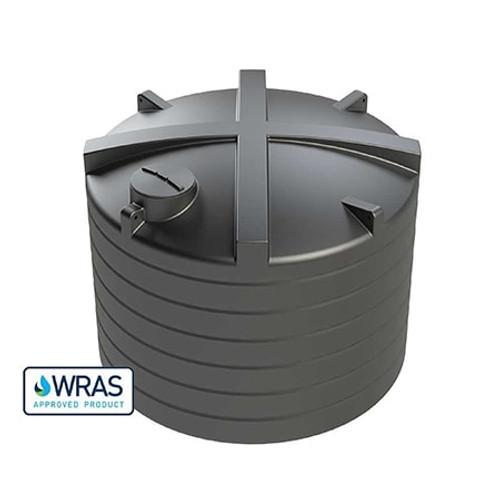 22,000 litre Vertical Enduramaxx Potable Water Tank.