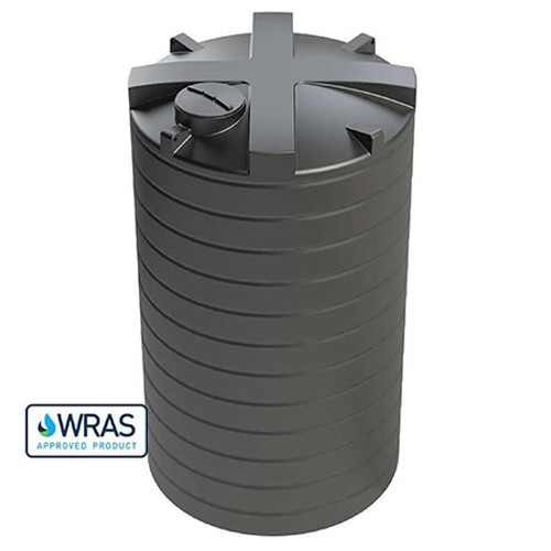 25,000 litre Vertical Enduramaxx Potable Water Tank.