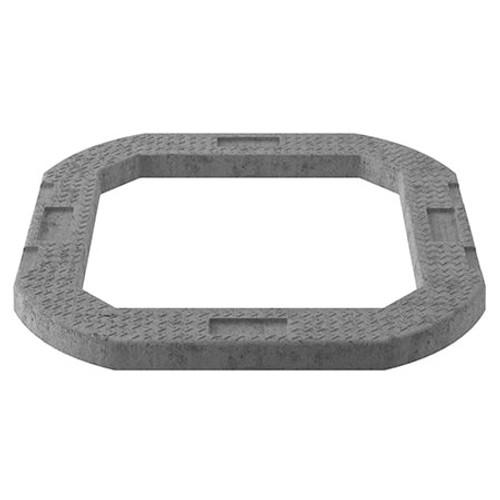 750x750mm Central Access Concrete Adjusting Unit - 1 piece