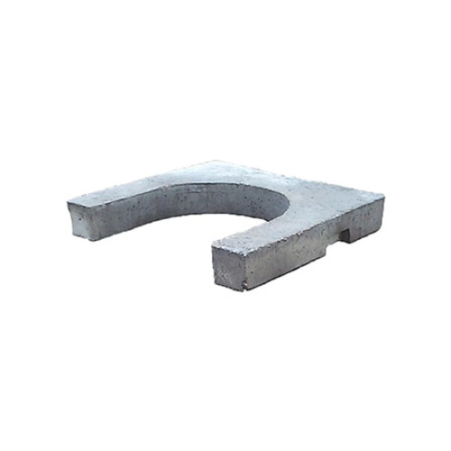 Concrete Gully Cover Slab – U-Shaped.