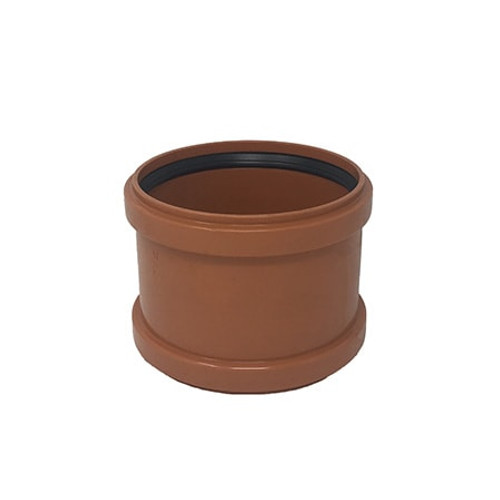 160mm Sewer Drainage Pipe Coupler.