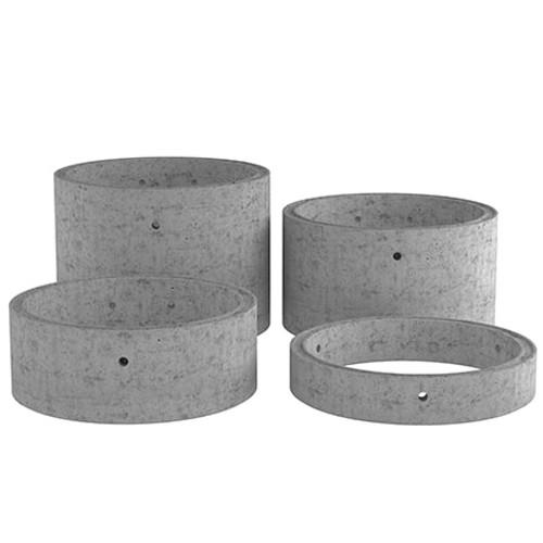 1200mm Concrete Manhole Chamber Ring - IBR Range.