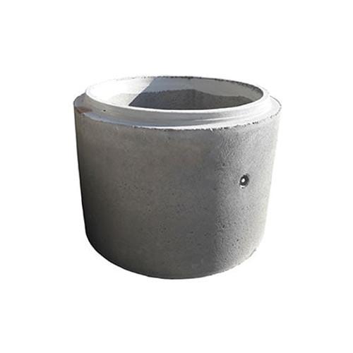 Sealed Concrete Manhole Ring - IBR.
