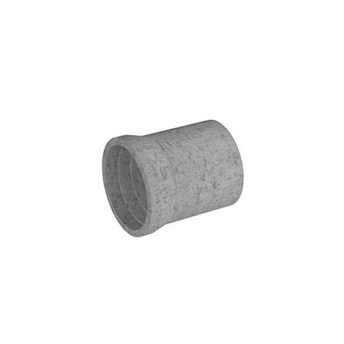 Concrete Socket Butt Pipe.
