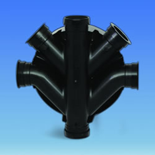 450 x 280mm 160 x 110mm Chamber Base