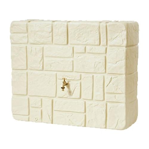 GRAF Stone Wall Water Butt.