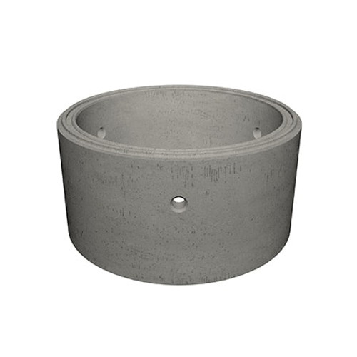 900 x 500mm Concrete Manhole Ring.