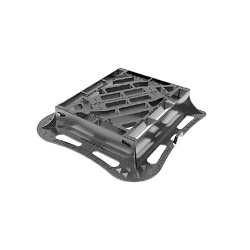 430x370x100mm WREKiN Highway Group 3 Gully Grate.