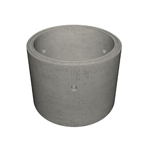 900 x 750mm Concrete Manhole Ring.