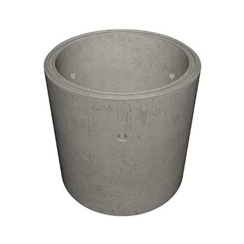 900 x 1000mm Concrete Manhole Ring.