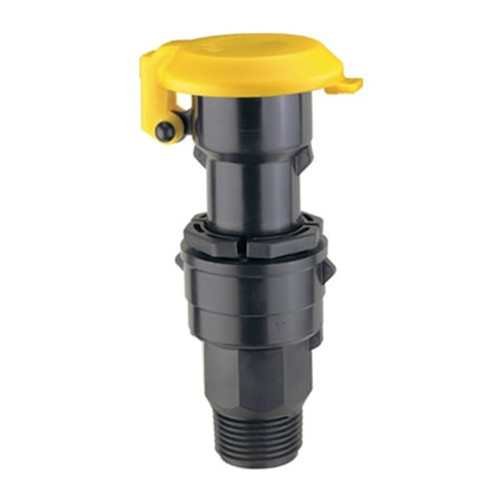 PLASSON Quick Coupling Valve.