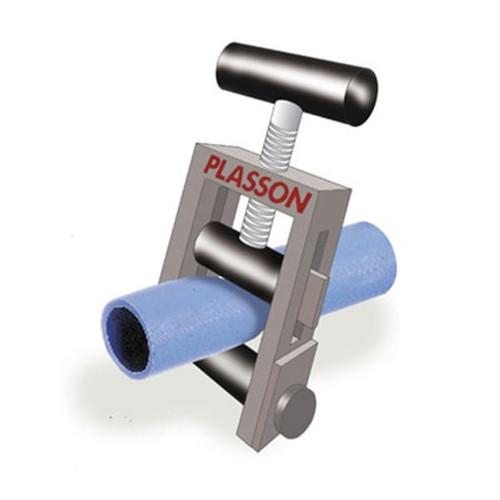 PLASSON Pipe Squeeze Tool.
