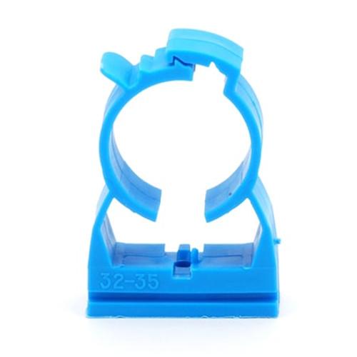 PLASSON Metric Pushfix Pipe Clip.