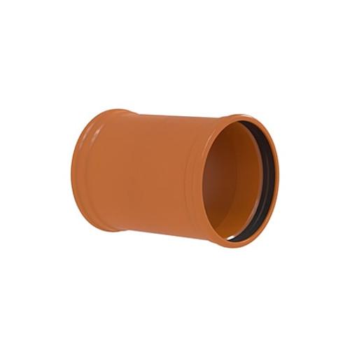 ULTRA3 Large Diameter Double Socket Slip Coupler.