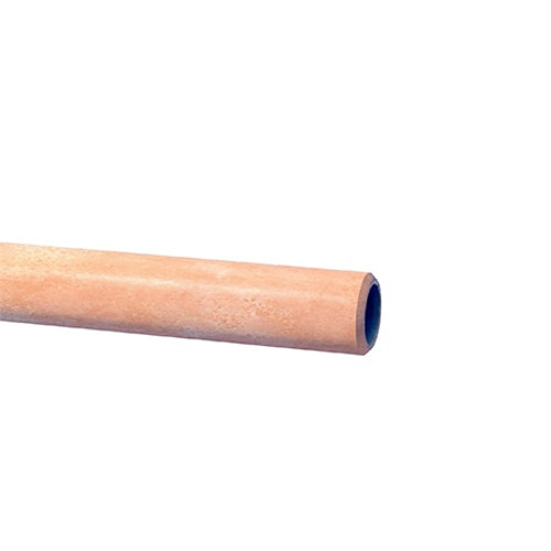 100mm Densleeve Plain End Clay Pipe 1.75m.