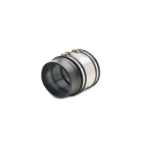 125mm (DN) Mission GENIUS Multi-Flexible Coupler 123-162mm.