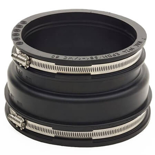 345-370/310-335mm Mission Rubber Adaptor Coupling.