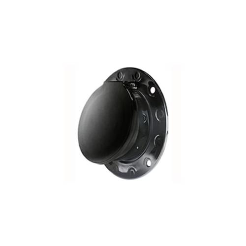 200mm (DN) Mission Headwall Flap Valve.