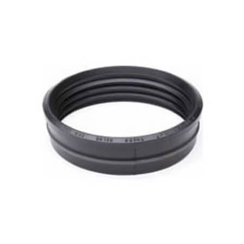125mm (OD) Mission Rubber Wall Seal - 40mm.