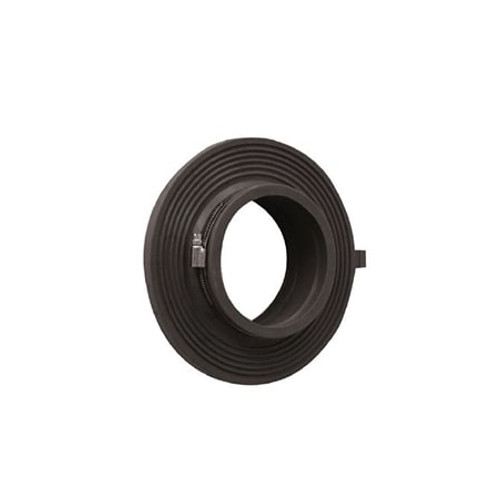 29-32mm (OD) Mission Rubber Puddle Flange.