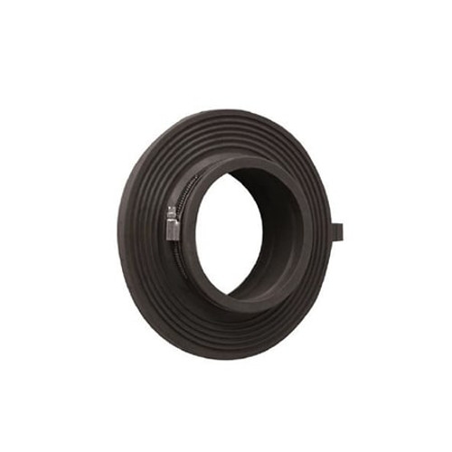 48-53mm (OD) Mission Rubber Puddle Flange.
