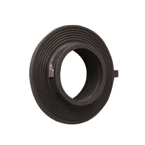 108-116mm (OD) Mission Rubber Puddle Flange.