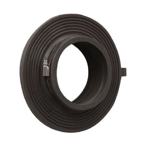 195-210mm (OD) Mission Rubber Puddle Flange.