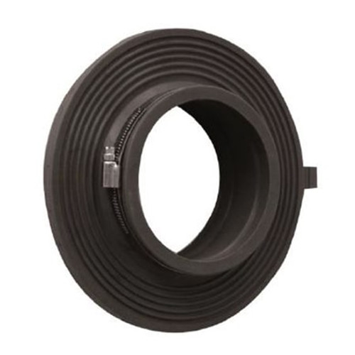 215-230mm (OD) Mission Rubber Puddle Flange.