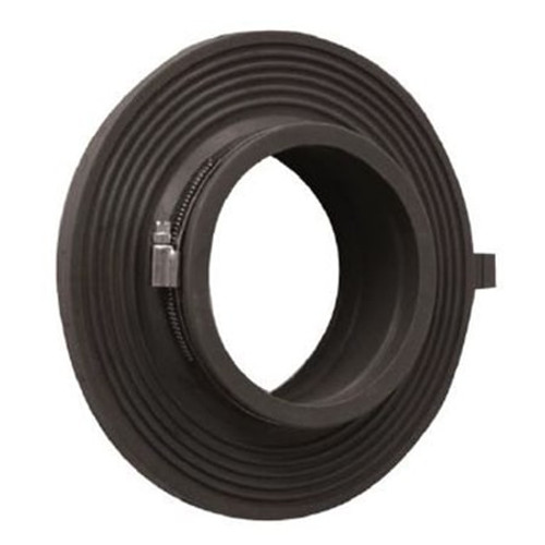 245-260mm (OD) Mission Rubber Puddle Flange.