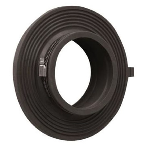 275-290mm (OD) Mission Rubber Puddle Flange.